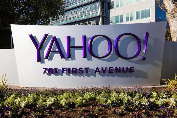 Vụ hack Yahoo có quy mô lớn nhất lịch sử ngành công nghệ.