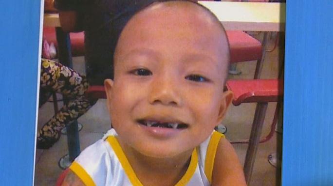 Francis – nạn nhân mới nhất trong cuộc chiến tiêu diệt nghi phạm ma túy đẫm máu ở Philippines. Ảnh: CNN
