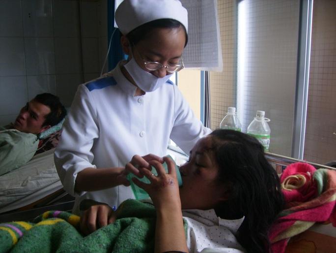 Trường ĐH Yersin Đà Lạt hợp tác với các trung tâm y tế xã, phường và các Bệnh viện để sinh viên thực tập