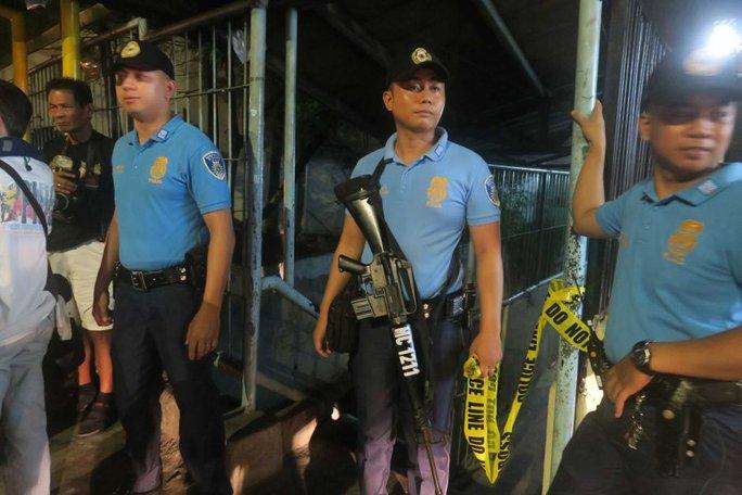 Hơn 6.000 người thiệt mạng trong cuộc chống ma túy của ông Duterte, trong đó 1/3 là do cảnh sát bắn chết. Ảnh: ABC