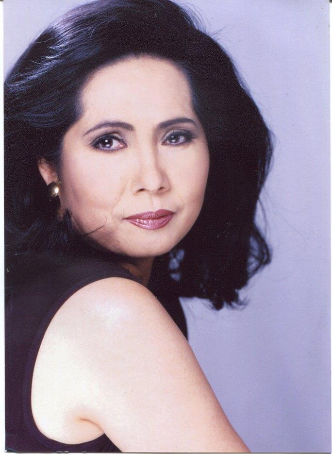 Ca sĩ Phương Dung