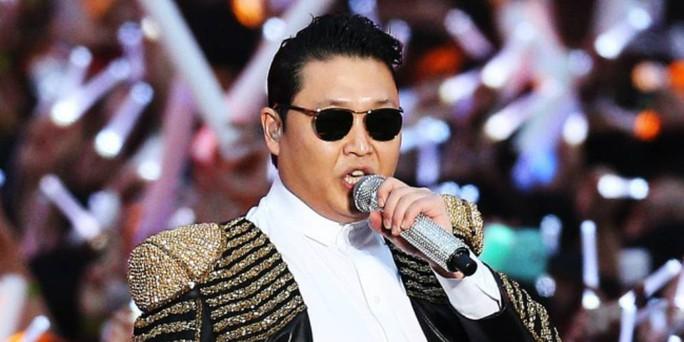 Psy bị cho là dính vụ bê bối Choi Soon Sil