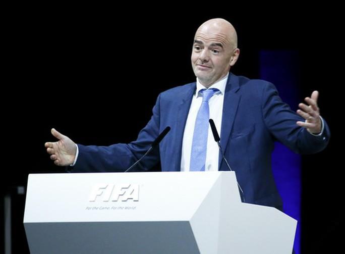 FIFA tung gói trợ giúp 2,7 tỉ USD giải cứu bóng đá - Ảnh 3.
