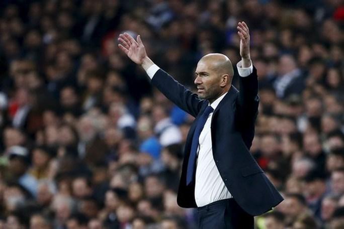Rộ tin Zidane thay Mourinho, mời Henry và Evra làm cộng sự - Ảnh 4.