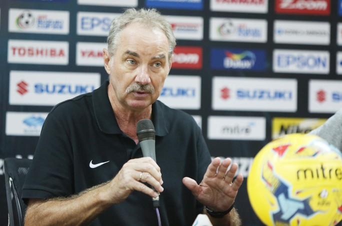 HLV Alfred Riedl vẫn đang dẫn dắt tuyển Indonesia nhưng LĐBĐ nước này đã tìm được người thay ông