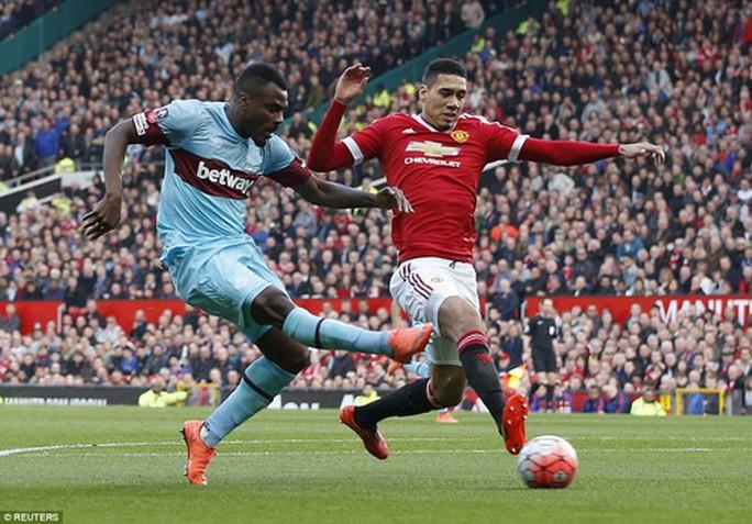 Hiệu ứng Solskjaer, sao Man United đồng loạt ký gia hạn hợp đồng - Ảnh 2.