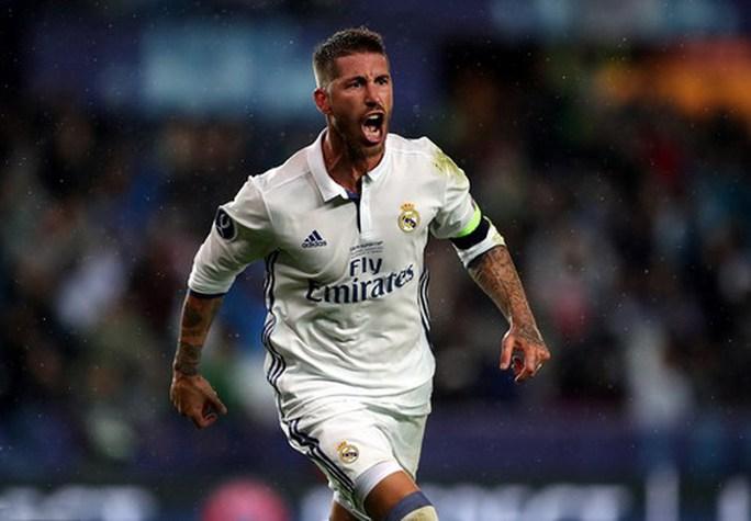 Adidas tài trợ khủng 1,1 tỉ euro cho Real Madrid - Ảnh 2.