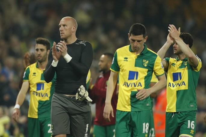 Ngoại hạng Anh trở lại từ 1-6, Liverpool chắc ngôi vô địch - Ảnh 6.
