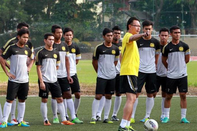 HLV Ong Kim Swee kêu gọi CĐV Malaysia ngưng chỉ trích đội tuyển trước thềm AFF Suzuki Cup