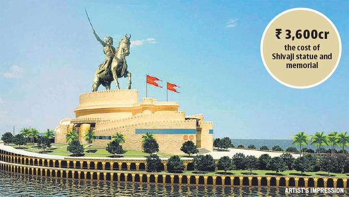 Công trình kiến trúc lớn và tốn kém của Ấn Độ dự kiến hoàn thành năm 2017