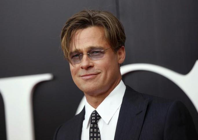 Sự nghiệp Brad Pitt bị tác động không ít vì vụ này
