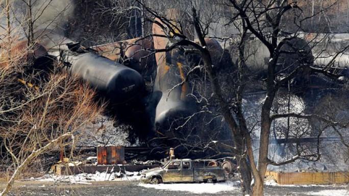 Vụ việc xảy ra vào sáng 2-12 khiến ít nhất 14 người thiệt mạng và 8 người bị thương. Ảnh: Daily News
