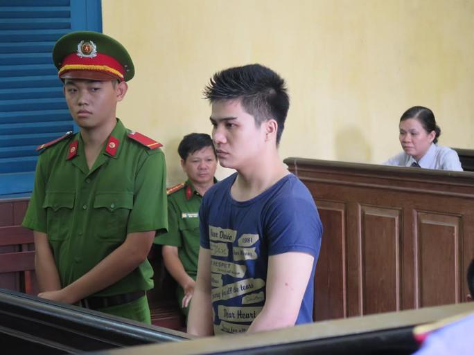 Nguyễn Hoài Thanh bị tăng án từ chung thân lên tử hình