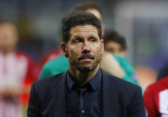 HLV Jurgen Klopp: Tôi không nghĩ Diego Simeone sẽ vui khi chạm trán Liverpool - Ảnh 3.