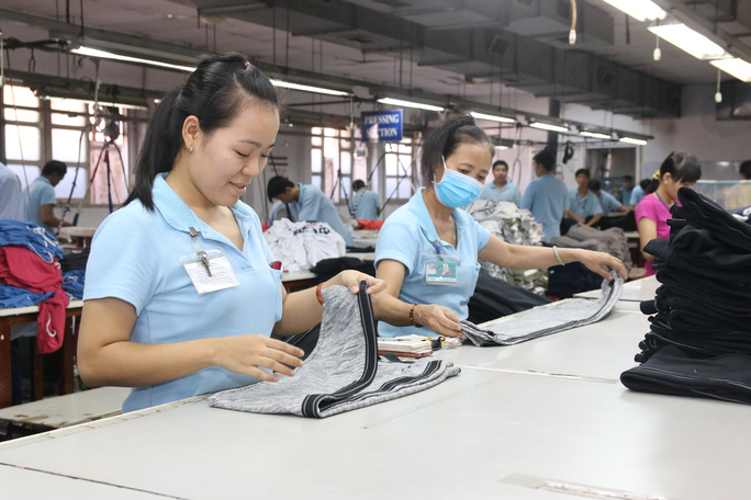 Các doanh nghiệp phải xây dựng xong phương án điều chỉnh lương tối thiểu vùng trước ngày 31-12