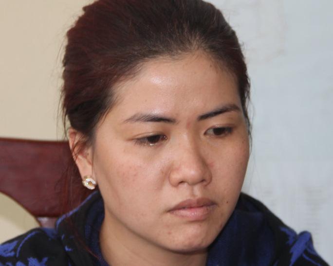 Nguyễn Thị Thùy Trang đã tiếp tay lừa đảo nhiều phụ nữ