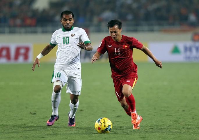 Thành Lương chia tay tuyển Việt Nam để tập trung chăm lo gia đình và thi đấu tại V-League cho Hà Nội T&T