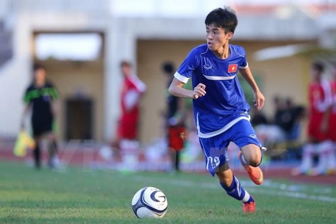 Ở đội tuyển U19 giành vé dự World Cup, Thanh Hậu không có chỗ đứng
