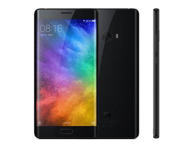 Xiaomi Mi Note 2 có RAM 6 GB