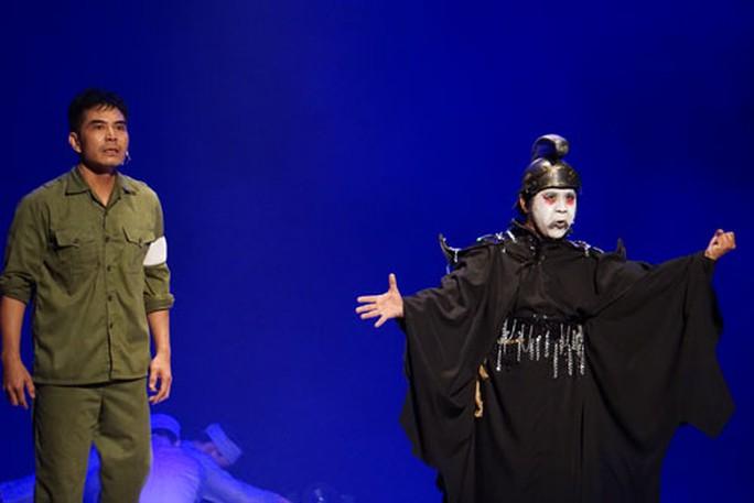 Giải thưởng VHNT TP HCM: Tác phẩm sân khấu đoạt giải phải có khán giả - Ảnh 3.