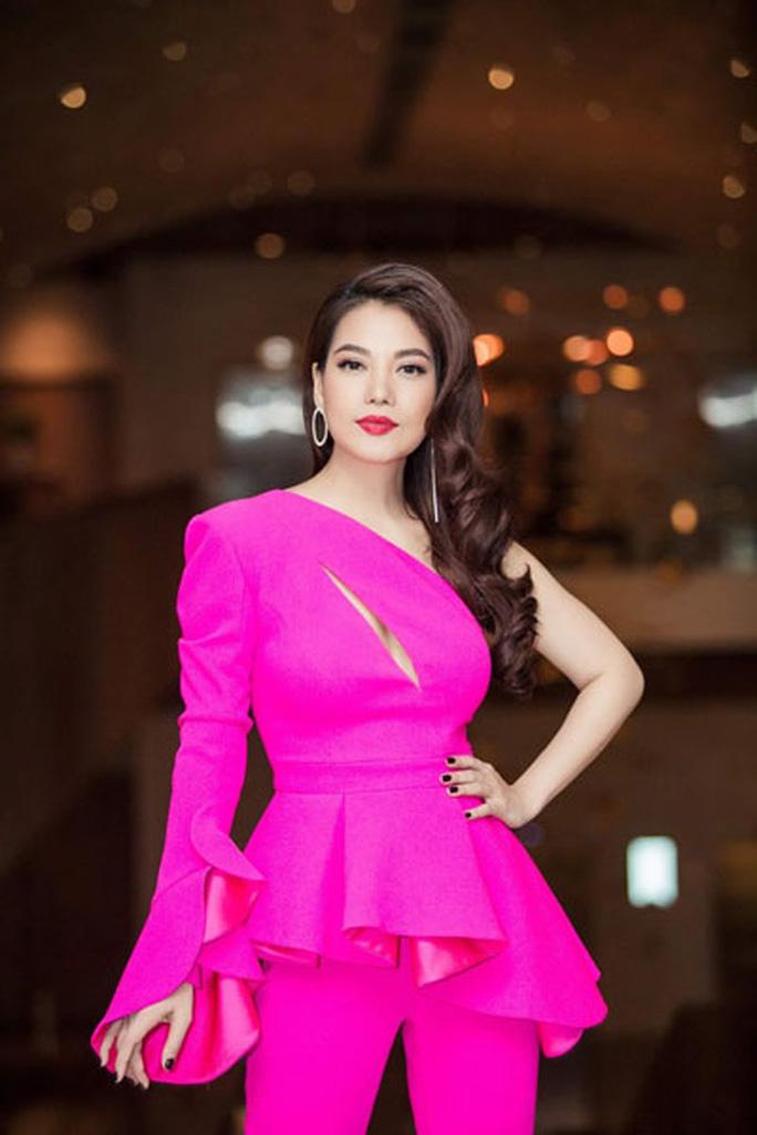 Diễn viên Trương Ngọc Ánh: Có khi tô cháo giá trị vạn lần kim cương - Ảnh 3.