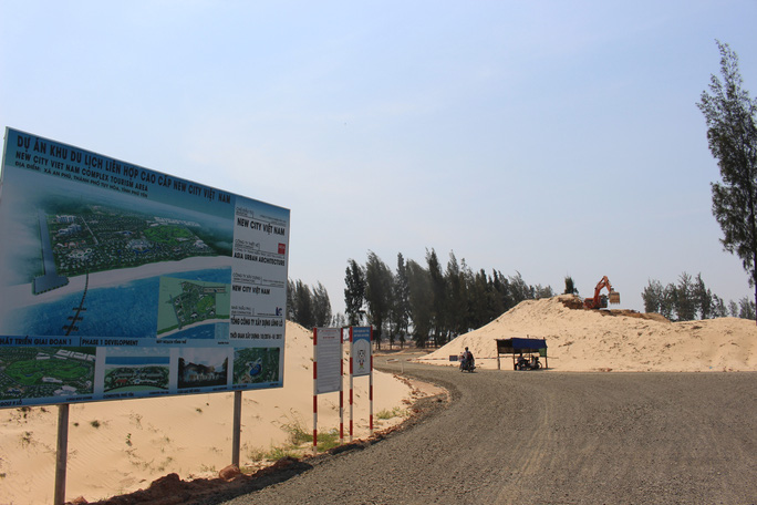 Thanh tra các dự án liên quan đến rừng ở Phú Yên - Ảnh 6.