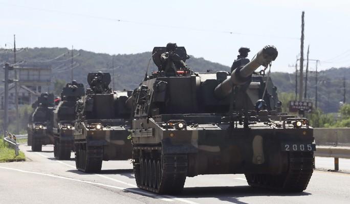 Triều Tiên sẽ bị đánh bại nhưng Mỹ - Hàn phải trả giá - Ảnh 3.