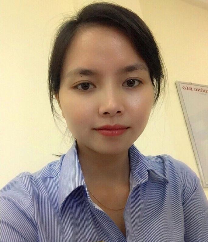Mưu độc của nữ nhân viên ngân hàng xinh như hot girl - Ảnh 1.