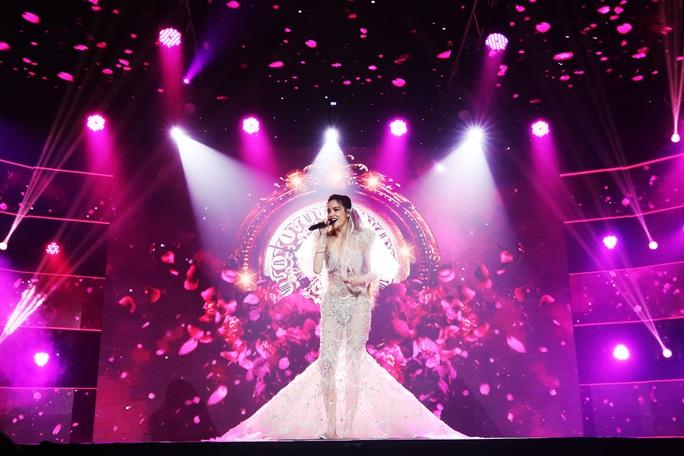 Hồ Ngọc Hà khẳng định mình là ca sĩ thứ thiệt - Ảnh 3.