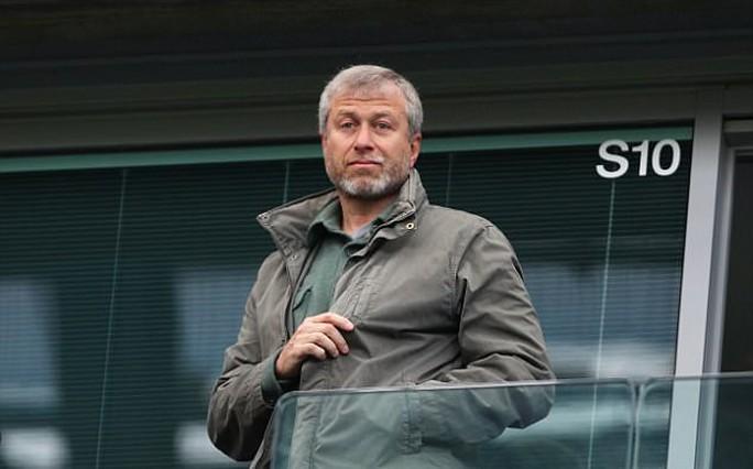 Abramovich điều tra nội bộ Chelsea - Ảnh 1.