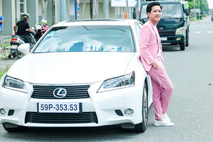 """""""Hụt"""" phim Tết Dustin Nguyễn, Trường Giang tái hợp Đức Thịnh - Ảnh 9."""