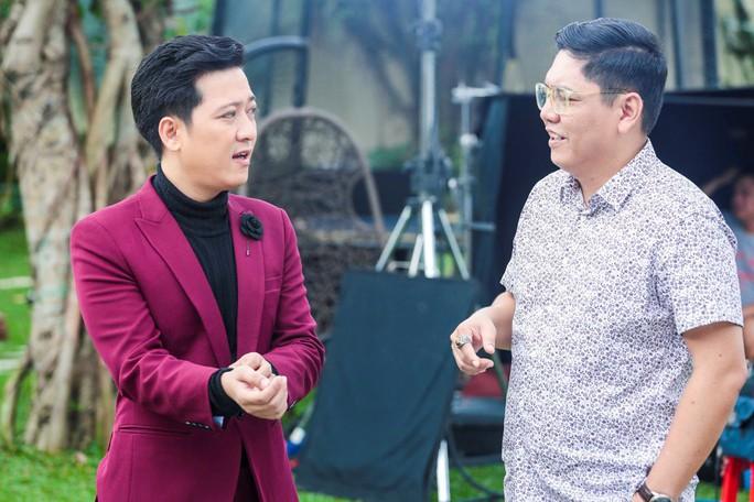 """""""Hụt"""" phim Tết Dustin Nguyễn, Trường Giang tái hợp Đức Thịnh - Ảnh 3."""