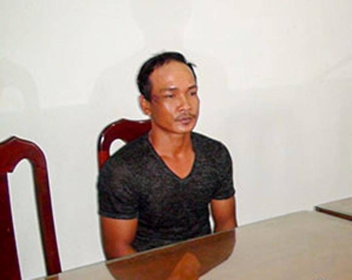 Bị bắt sau 5 năm đánh công an rồi bỏ trốn - Ảnh 1.