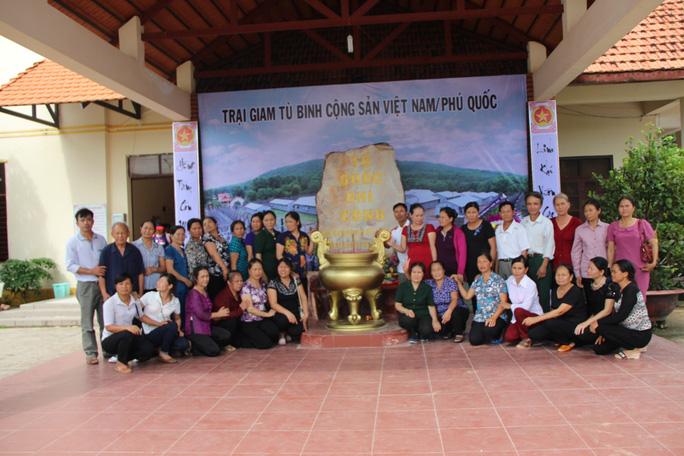 """Đang trực tiếp cầu truyền hình """"Linh thiêng Việt Nam"""" tại Phú Quốc - Ảnh 12."""
