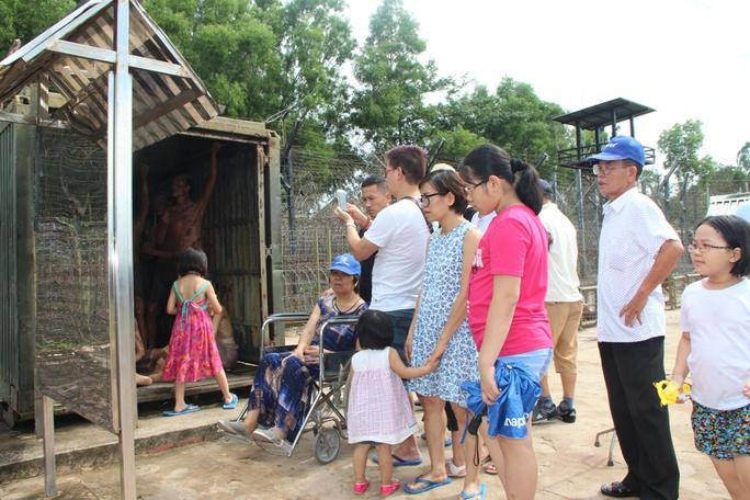 """Đang trực tiếp cầu truyền hình """"Linh thiêng Việt Nam"""" tại Phú Quốc - Ảnh 16."""