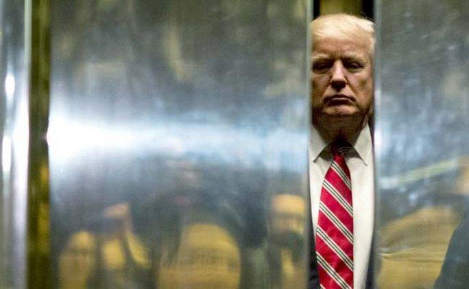 Tổng thống Mỹ đắc cử Donald Trump. Ảnh: NDTV