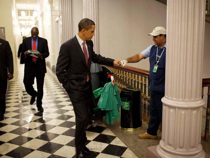 Hơn nửa số người Mỹ muốn ông Obama quay lại làm tổng thống. Ảnh: INDEPENDENT