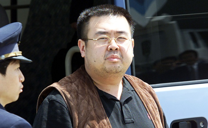Ông Kim Jong-nam. Ảnh: YONHAP