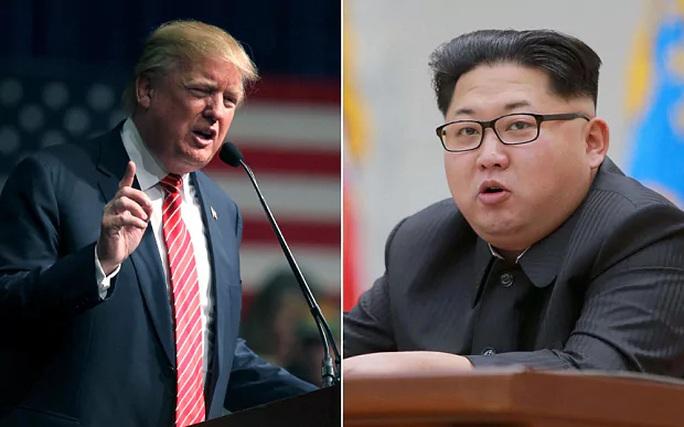 Không còn gì để mất, Triều Tiên không tiếc lời miệt thị ông Donald Trump - Ảnh 1.
