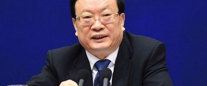 Nhận hối lộ gần 100 triệu USD, các quan chức Trung Quốc rủ nhau vào tù - Ảnh 1.