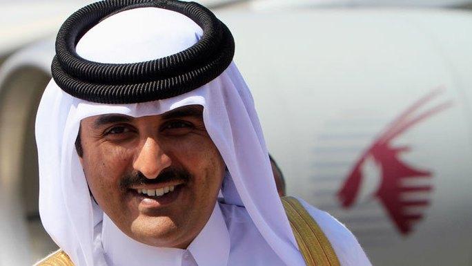 Qatar bị hàng loạt nước cắt quan hệ ngoại giao - Ảnh 1.