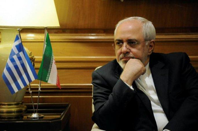 Iran không nhận lời chia buồn của Tổng thống Donald Trump - Ảnh 1.