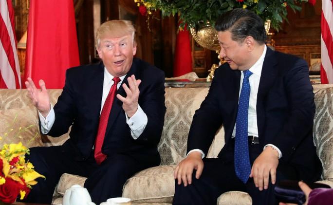 Mỹ kêu gọi Trung Quốc đẩy mạnh chống khủng bố - Ảnh 1.