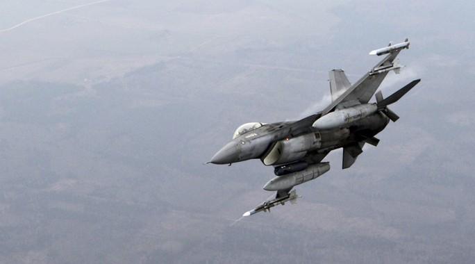Chiến đấu cơ NATO tiếp cận máy bay chở bộ trưởng Nga - Ảnh 1.