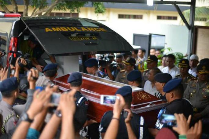 Lộ tài liệu IS kêu gọi trẻ em Indonesia tử vì đạo - Ảnh 1.