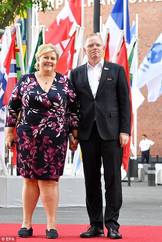 Những khoảnh khắc thú vị tại Hội nghị G20 - Ảnh 16.