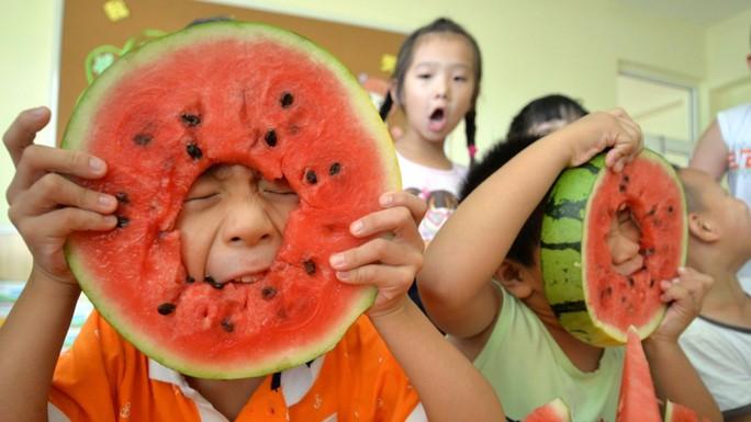 Trung Quốc: Du học từ thuở lên 3 - Ảnh 1.