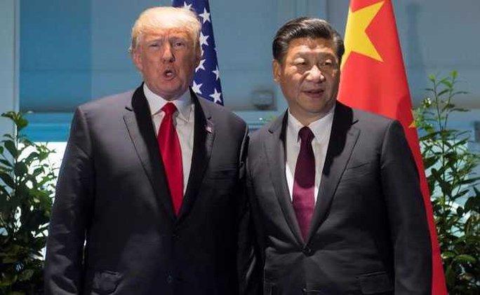 Mỹ lên đạn với công ty Trung Quốc - Ảnh 1.