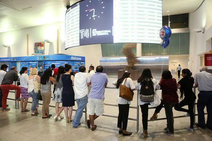 Mỹ muốn mọi quốc gia cung cấp thông tin về người xin visa - Ảnh 1.