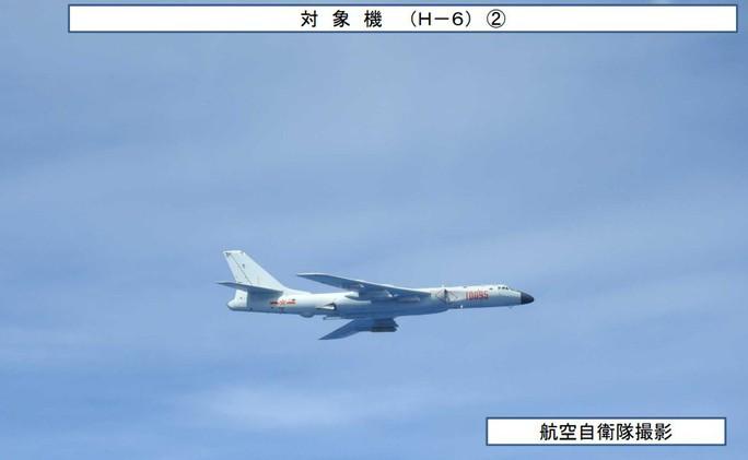 Nhật Bản được khuyên tập làm quen với máy bay Trung Quốc - Ảnh 1.